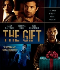 The Gift DVD
