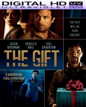 The Gift HD Digital Ultraviolet UV Code