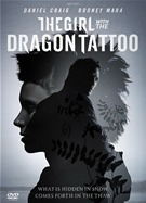 The Girl With The Dragon Tattoo DVD Movie