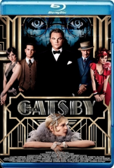 The Great Gatsby Blu-ray (USED)