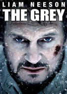The Grey DVD Movie
