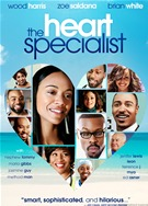 The Heart Specialist DVD