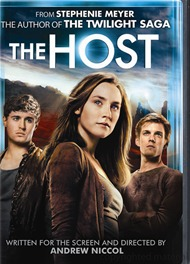 The Host DVD Movie