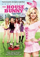 The House Bunny DVD  Movie
