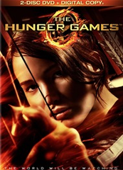 The Hunger Games DVD + Digital Copy