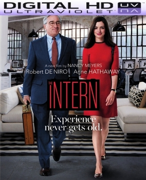 The Intern HD Digital Ultraviolet UV Code