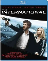 The International Bluy-ray Movie
