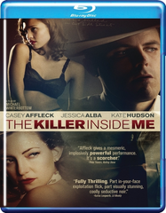 The Killer Inside Me Blu-ray Movie