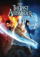 The Last Airbender DVD Movie (USED)