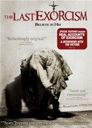 The Last Exorcism DVD Movie (USED)