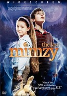 The Last Mimzy DVD Movie