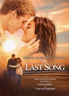 The Last Song DVD Movie (USED)