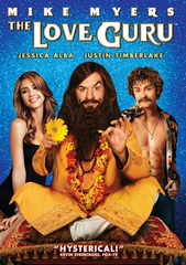 The Love Guru DVD  Movie