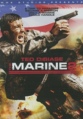 The Marine 2 DVD Movie (USED)