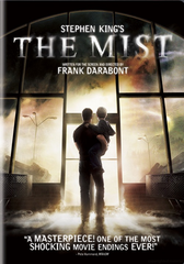 The Mist DVD Movie
