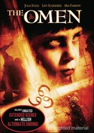 The Omen 2006 DVD Movie