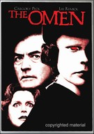 The Omen DVD Movie