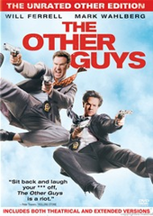 The Other Guys The Unrated Other Edition DVD (USED)