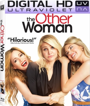 The Other Woman HD Digital Ultraviolet UV Code