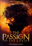 The Passion Of The Christ DVD Movie