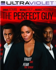 The Perfect Guy SD Digital Ultraviolet UV Code