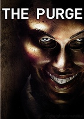 The Purge DVD Movie