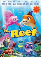 The Reef DVD Movie