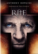 The Rite DVD Movie