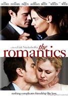 The Romantics DVD Movie