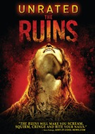 The Ruins DVD Movie