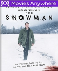 The Snowman HD UV or iTunes Code via Movies Anywhere