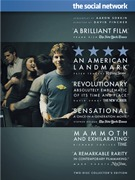 The Social Network DVD (Two-Disc Collector's Edition)