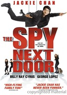 The Spy Next Door DVD Movie