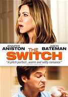 The Switch DVD Movie