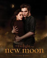 The Twilight Saga  New Moon DVD