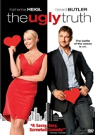 The Ugly Truth DVD Movie (USED)
