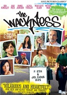 The Wackness DVD Movie (USED)