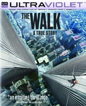 The Walk SD Digital Ultraviolet UV Code