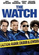 The Watch DVD  Movie