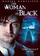 The Woman in Black DVD Movie (USED)