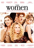 The Women DVD  Movie