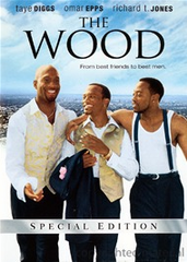 The Wood DVD Movie