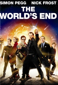 The Worlds End DVD