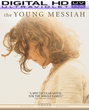 The Young Messiah HD Digital Ultraviolet UV Code