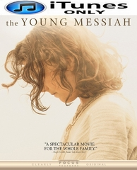 The Young Messiah HD iTunes Code