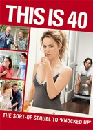 This Is 40 DVD Movie