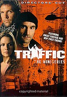 Traffic The Miniseries Directors Cut DVD