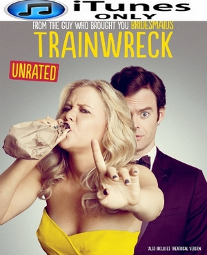 Trainwreck HD Digital Copy iTunes Only
