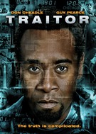 Traitor DVD Movie