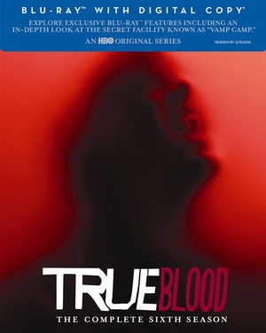True Blood Season 6 (Blu-ray + Digital Copy + UltraViolet)
